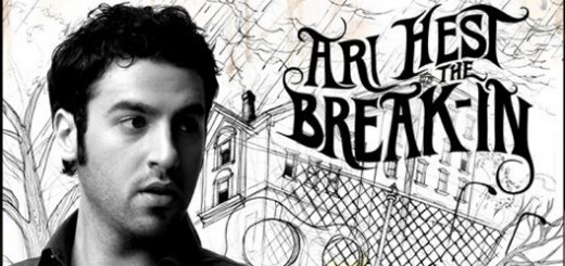 hest_ari_break_in